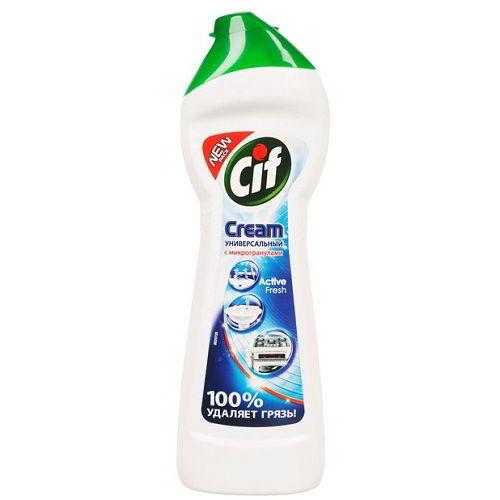 Чистящее средство Cif Active Fresh 500 мл