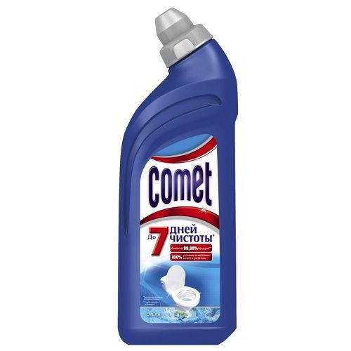 Чистящее средство Comet Океан 500 мл
