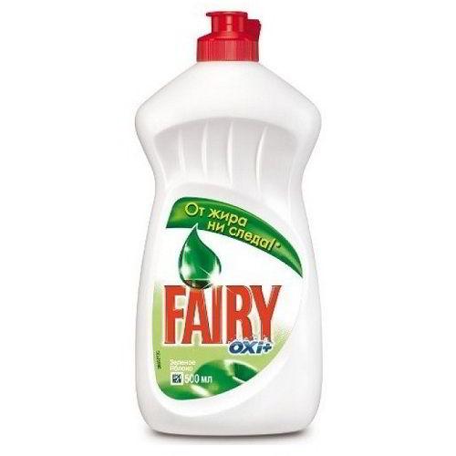 Моющее средство Fairy Зеленое Яблоко 500 мл