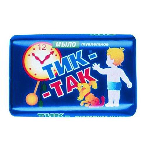 Детское мыло Тик-Так 150 г
