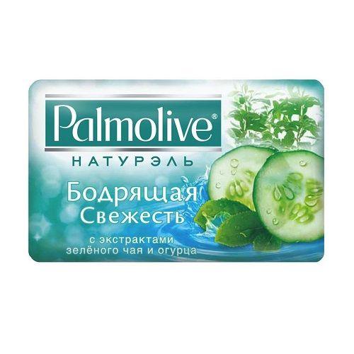 Мыло Palmolive с экстрактами зеленого чая и огурца 90 г