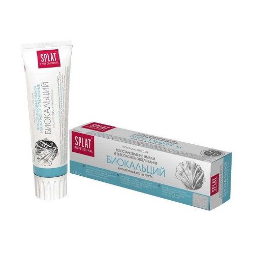 Зубная паста Splat Professional Биокальций 100 мл