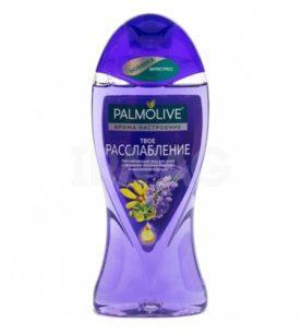 Гель для душа Palmolive Арома
