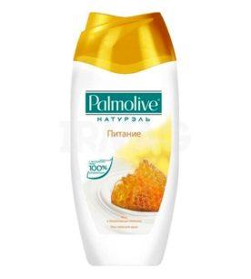 Гель для душа Palmolive Мед и увлажняющее молочко 750 мл