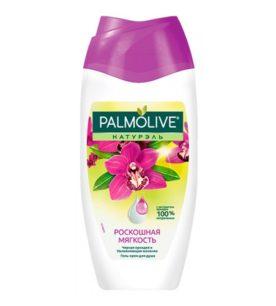 Гель для душа Palmolive Роскошная мягкость