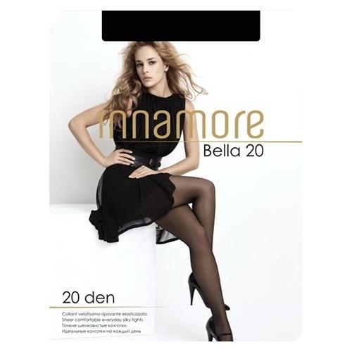 Колготки Innamore Bella 20 den Nero 2S 1 шт оптом