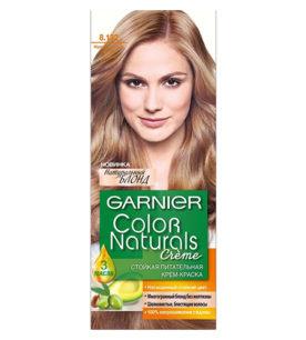 Краска для волос Color Naturals Натуральный светло-русый (8