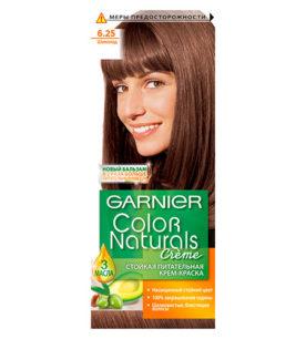 Краска для волос Color Naturals Шоколад (6