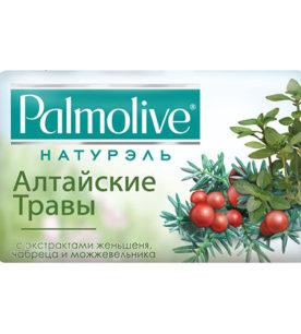 Мыло Palmolive Алтайские травы 90 г