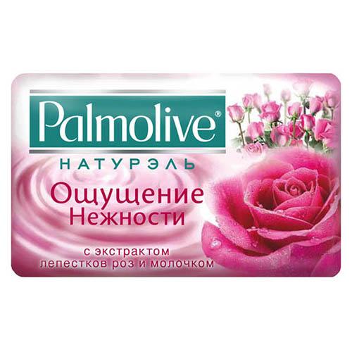 Мыло Palmolive Ощущение нежности