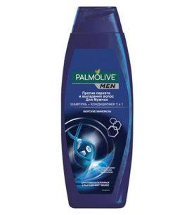 Шампунь Palmolive 2в1