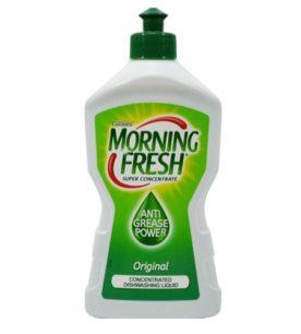 Средство для мытья посуды Morning Fresh Original 450 мл