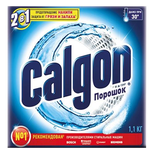 Средство для удаления накипи Calgon 2в1 1
