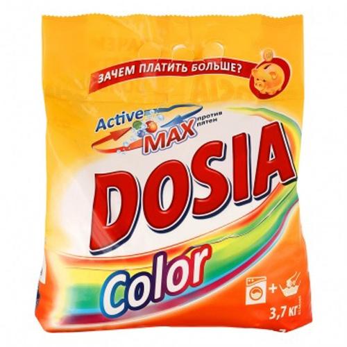 Стиральный порошок Dosia Color 3