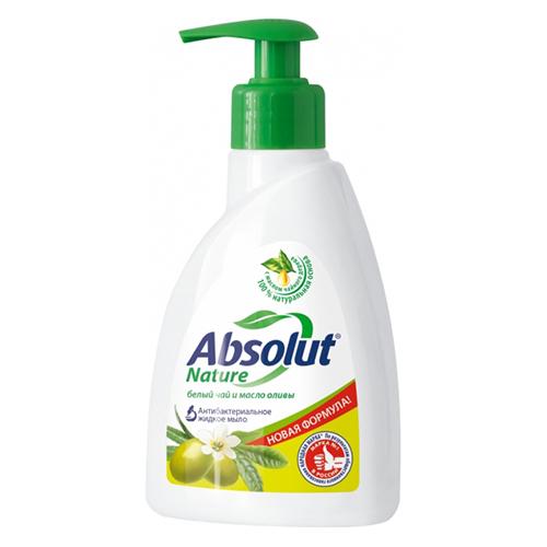 Жидкое мыло Absolut Nature