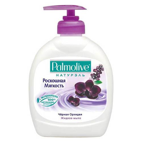Жидкое мыло Palmolive Роскошная Мягкость