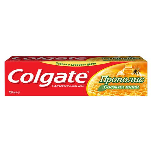 Зубная паста Colgate Прополис 100 мл