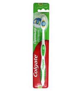 Зубная щетка Colgate Премьер 1 шт