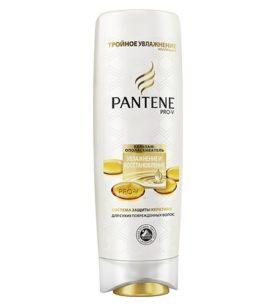 Бальзам для волос Pantene Pro-V Увлажнение и восстановление 200 мл