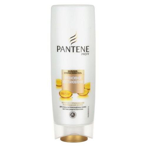 Бальзам для волос Pantene Pro-V Интенсивное восстановление 200 мл