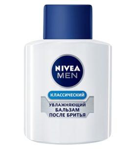 Бальзам после бритья NIVEA Классический