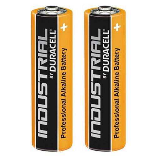Батарейки Duracell Industrial LR6