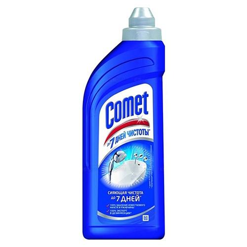 Чистящий гель Comet Для ванной комнаты 500 мл