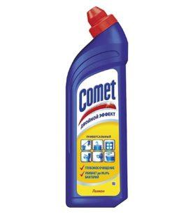 Чистящий гель Comet Лимон 1 л