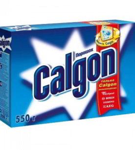Средство от накипи Calgon 2в1 550 г