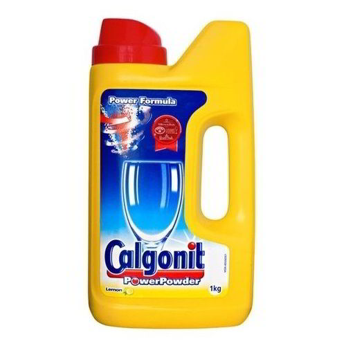 Средство от накипи Calgonit Finish Lemon 1 кг