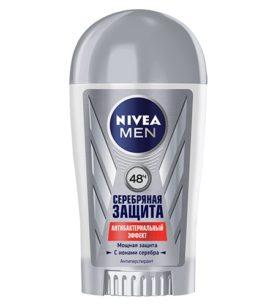 Део-дезодорант стик NIVEA MEN