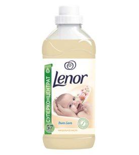 Кондиционер-концентрат для белья Lenor Детский 2 л
