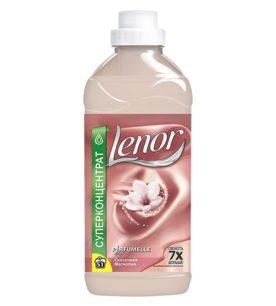 Кондиционер-концентрат для белья Lenor Сказочная Магнолия 1