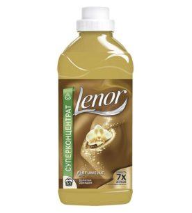 Кондиционер-концентрат для белья Lenor Золотая орхидея 1