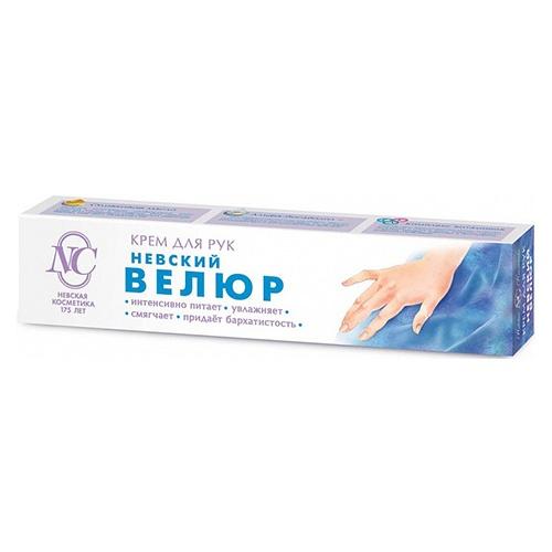 Крем для рук NC Невский Велюр 50 мл