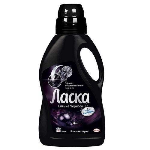 Кондиционер для белья Ласка Магия черного 1 л