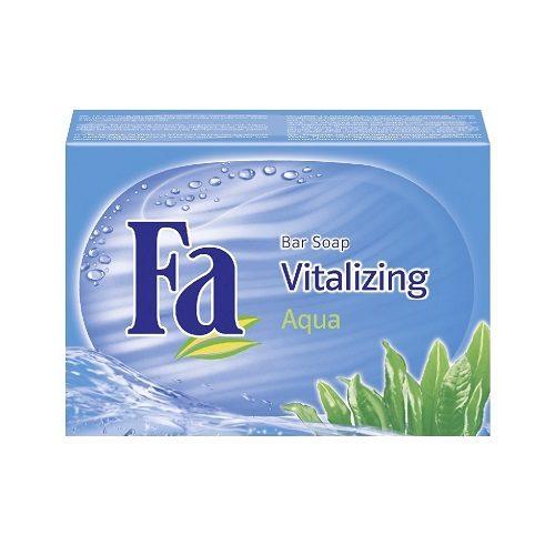 Мыло Fa Vitalizing Бодрящее Аква 90 г