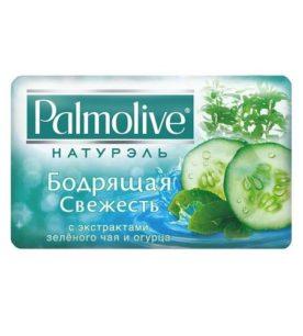 Мыло Palmolive Бодрящая свежесть
