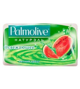 Мыло Palmolive Летний арбуз 90 г