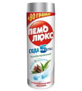 Чистящее средство Пемолюкс Антибактериальный
