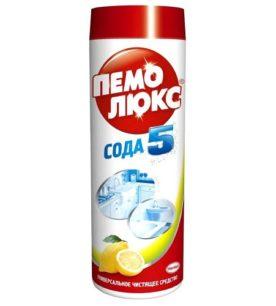 Чистящее средство Пемолюкс Лимон