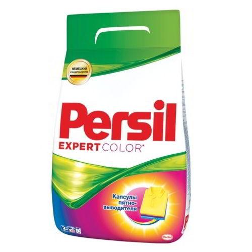 Стиральный порошок Persil Color Expert 3 кг