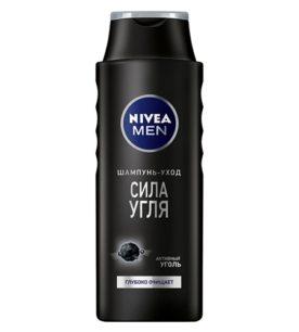 Шампунь NIVEA MEN
