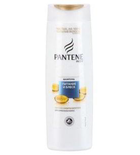 Шампунь Pantene Pro-V Питание и блеск 250 мл