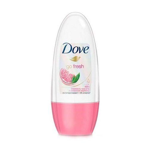 Дезодорант роликовый Dove Пробуждение чувств 50 мл