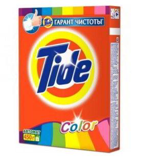 Стиральный порошок Tide Color 450 г