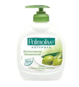 Жидкое мыло Palmolive Интенсивное увлажнение