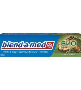 Зубная паста Blend-a-Med Кора дуба 100 мл