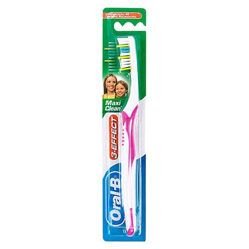 Зубная щетка Oral-B 3-Effect Vision 40 Maxi Clean 1 шт
