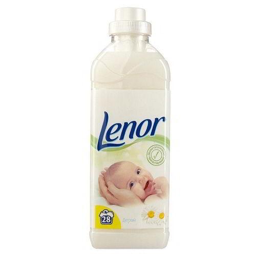 Кондиционер-концентрат для белья Lenor Детский 1 л